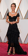 89th Oscars - Red Carpet Arrivals
