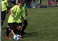 BU08 GoldHarbor Jr Academy B10/11 Myers vs RVS B10 Orange