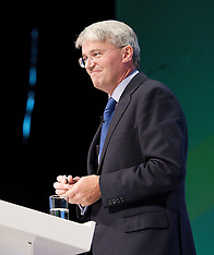 OCT 2 2012 Andrew Mitchell Conservative Party Conference