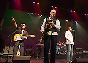 Average White Band rolled into Charlotte to finish up a mini-tour of the Carolinas.