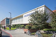 El Camino College Administration in Torrance California