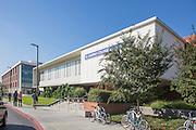 El Camino College Administration in Torrance California