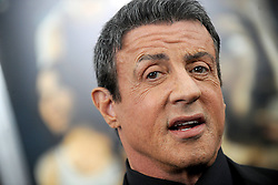 Bullet To The Head New York Premiere..Actor Sylvester Stallone attends Bullet To The Head New York Premiere at AMC Lincoln Square Theatre, New York City, USA,  January 29, 2013. Photo by Imago / i-Images..UK ONLY