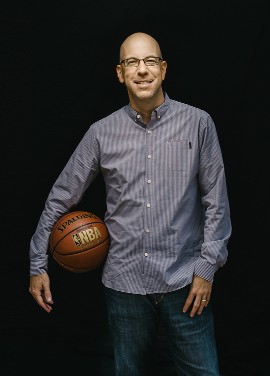 Andy Miller, Co-Owner Sacramento Kings | Boston College Law School Magazine