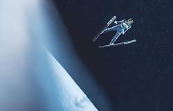 10.02.2019, Salpausselkae Hill, Lahti, FIN, FIS Weltcup Ski Sprung, Herren, im Bild Ziga Jelar (SLO) // Ziga Jelar of Slovenia during the men's FIS Ski Jumping World Cup at the Salpausselkae Hill in Lahti, Finland on 2019/02/10. EXPA Pictures © 2019, PhotoCredit: EXPA/ JFK
