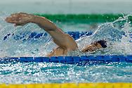 FURLAN Matteo Marina Militare <br /> 800 stile libero uomini<br /> Riccione 12-04-2018 Stadio del Nuoto <br /> Nuoto campionato italiano assoluto 2018<br /> Photo &copy; Andrea Staccioli/Deepbluemedia/Insidefoto