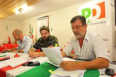 20130716 CONFERENZA CALVANO MERLI ANSELMO