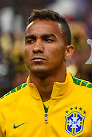 "Conmebol - Copa America CHILE 2015 / <br /> Brazil National Team - Preview Set // <br /> Danilo Luiz da Silva "" Danilo """