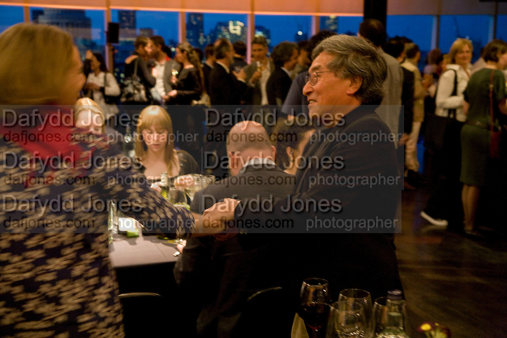KEN O'HARA, Opening of Street & Studio exhibition at Tate Modern on Tuesday 20 May 2008.  *** Local Caption *** -DO NOT ARCHIVE-© Copyright Photograph by Dafydd Jones. 248 Clapham Rd. London SW9 0PZ. Tel 0207 820 0771. www.dafjones.com.