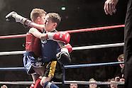 James Elliot vs. Ryan Hughes