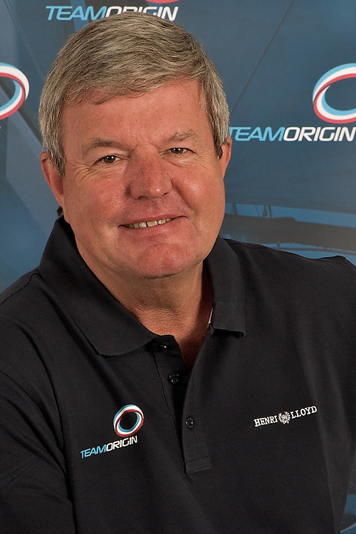 ENGLAND, Portsmouth, 12th September 2007, Sir Keith Mills, Team Principal, TEAMORIGIN.