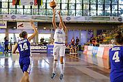 DESCRIZIONE : Lucca Qualificazioni Europei donne 2015 Italia Estonia<br /> GIOCATORE : Raffaella Masciadri<br /> CATEGORIA : tiro three points<br /> EVENTO : Qualificazioni Europei donne 2015<br /> GARA : Italia Estonia<br /> DATA : 08/06/2014 <br /> SPORT : Pallacanestro <br /> AUTORE : Agenzia Ciamillo-Castoria/De Massis<br /> Galleria : Fip Nazionali 2014 <br /> Fotonotizia : Lucca Qualificazioni Europei donne 2015 Italia Estonia<br /> Predefinita :
