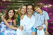 Alemann Family Portrait
