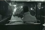 BLACK & WHITE STREET PHOTOGRAPHY