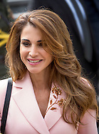 Brussels, 18-05-2016 <br /> State Visit of King Abdullah and Queen Rania of Jordan to Belgium.<br /> <br /> Unknown Soldier<br /> <br /> Photo: Royalportraits Europe/Bernard Ruebsamen