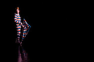 Cirque du Soleil 'Kooza' Dress Rehearsal