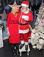 Arnotts Santa