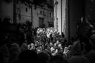 Medieval Flagellation - Riti Settennali di Penitenza 2017