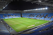 General ground view during the EFL Sky Bet League 2 match between Coventry City and Wycombe Wanderers at the Ricoh Arena, Coventry, England on 22 December 2017. Photo by Alan Franklin.