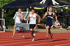 Men's 800-meter Trials
