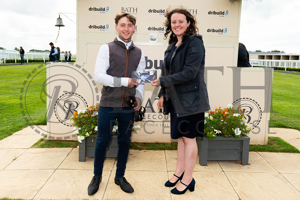 - Ryan Hiscott/JMP - 07/08/2019 - PR - Bath Racecourse - Bath, England - Race Meeting at Bath Racecourse