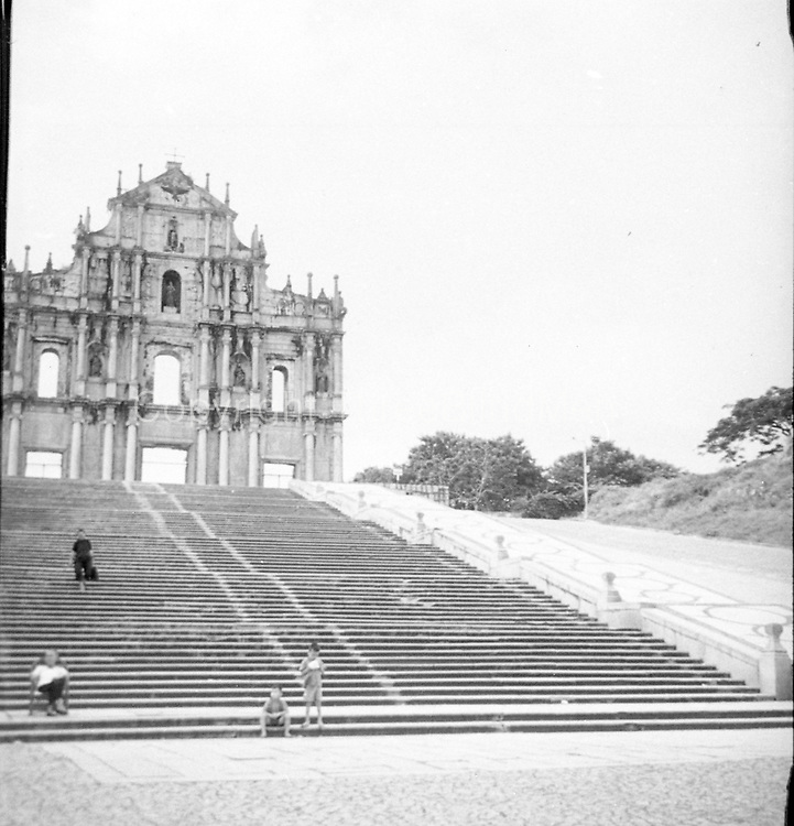 "The Ruins of St. Paul's are the ruins of a 16th-century complex in Macau including what was originally St. Paul's College and the Church of St. Paul also known as ""Mater Dei"", a 17th-century Portuguese church dedicated to Saint Paul the Apostle."