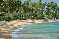 East lagoon