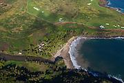 Allerton Gardens, Lawai Beach, Poipu, Kauai, Hawaii