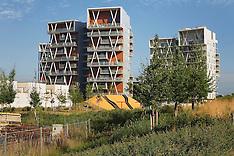 Courrouze - Bois habité - Rennes