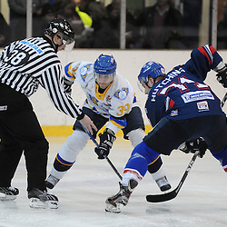 Fife Flyers v Dundee Stars | Rapid Solicitors Elite League | 10 March 2012