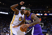20140404 - Sacramento Kings @ Golden State Warriors