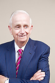 Portrait : Bill Marriott for stern