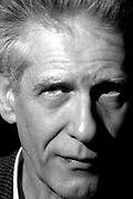David Cronenberg - movie director<br /> © Giorgio Perottino