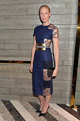 JADE PARFITT at the opening of Roksanda - the new Mayfair Store for designer Roksanda Ilincic at 9 Mount Street, London on 10th June 2014.