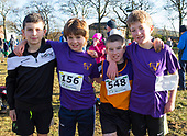 Leinster Cross Country