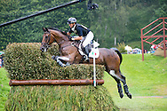 Luca Roman (ITA) & Castlewoods Jake - Cross Country - Longines FEI European Eventing Chamionship 2015 - Blair Athol, Scotland - 12 September 2015