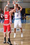 DESCRIZIONE : Bormio Torneo Internazionale Maschile Diego Gianatti Italia Polonia <br /> GIOCATORE : Giuseppe Poeta <br /> SQUADRA : Nazionale Italia Uomini Italy <br /> EVENTO : Raduno Collegiale Nazionale Maschile <br /> GARA : Italia Polonia Italy Poland <br /> DATA : 31/07/2008 <br /> CATEGORIA : Tiro <br /> SPORT : Pallacanestro <br /> AUTORE : Agenzia Ciamillo-Castoria/S.Silvestri <br /> Galleria : Fip Nazionali 2008 <br /> Fotonotizia : Bormio Torneo Internazionale Maschile Diego Gianatti Italia Polonia <br /> Predefinita :
