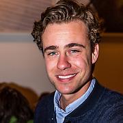 NLD/Amsterdam//20170420 - Premiere Slippers, Beau Schneider