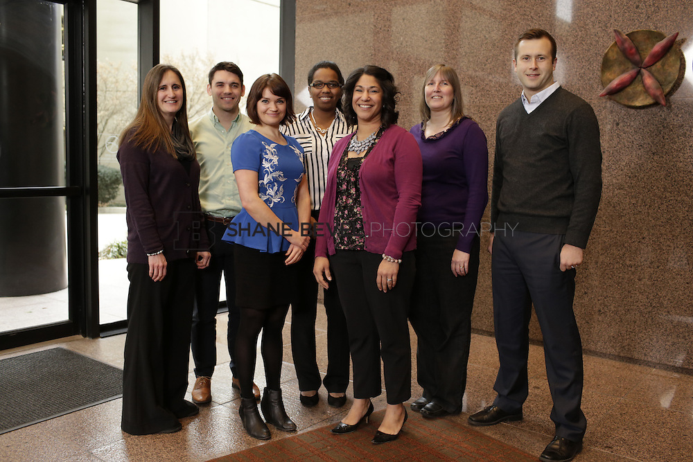 1/7/15 11:44:47 AM --- CCK Group and Partner Portraits.<br /> <br /> Photo by Shane Bevel