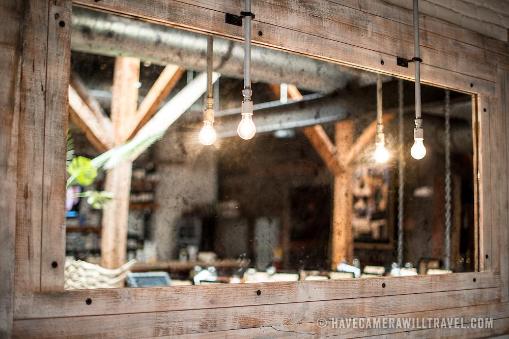 Restaurant Rustic Interior Design Have Camera Will Travel Photos