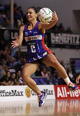 Auckland-Netball-2012 ANZ Championship-Round 12, Mystics v Magic