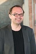 """Bernard Payen  lors du Photocall du jury """"Court Métrage"""" du Festival du Film Francophone, Namur le 03 octobre 2014 Belgique"""