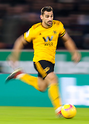 Jonny of Wolverhampton Wanderers - Mandatory by-line: Robbie Stephenson/JMP - 11/02/2019 - FOOTBALL - Molineux - Wolverhampton, England - Wolverhampton Wanderers v Newcastle United - Premier League