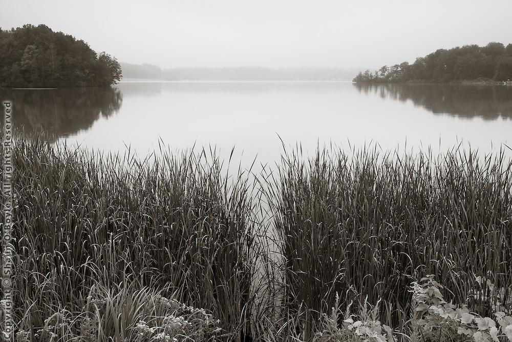 Pontoosuc Lake, Pittsfield MA