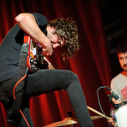 The Japandroids @ Off Broadway 2010