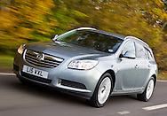 14/10/2010..Motors - Vauxhall Insignia 4x4..Pic:Andy Barr.07974 923919  (mobile).andy_snap@mac.com.All pictures copyright Andrew Barr Photography. .Please contact before any syndication. .