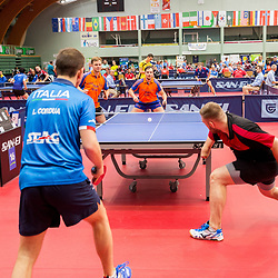 20180512: SLO, Para Table tennis - 15th Slovenia Open Thermana Lasko 2018, Day 4