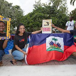 Haitian Culture Week gets underway - 2015