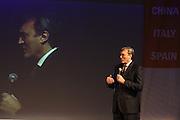 Ginevra, 05 dicembre 2008<br /> Presentazione delle Sedi FIBA World Cup 2014<br /> Foto Ciamillo