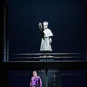 Don Giovanni at Seattle Opera, 2014.